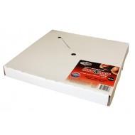 Adhesive Tape (Hook Only) Box Black 25mm x 25m