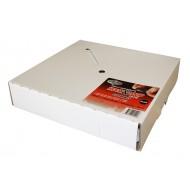 Hook & Loop Tape COMBO (Hook & Loop) Box Black 25mm x 25m
