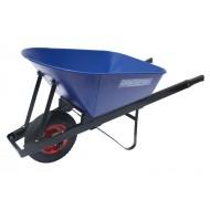 The Brickie - Steel tray, Steel handles, Pneumatic Wheel