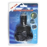 Torch - Headlight LED