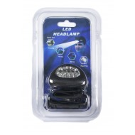 Torch - Headlight 5 LED 2 Function