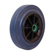 Solid Rubber Wheel - 200kg 200mm x 50mm