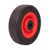 Solid Rubber Wheel - 50kg 125mm x 36mm
